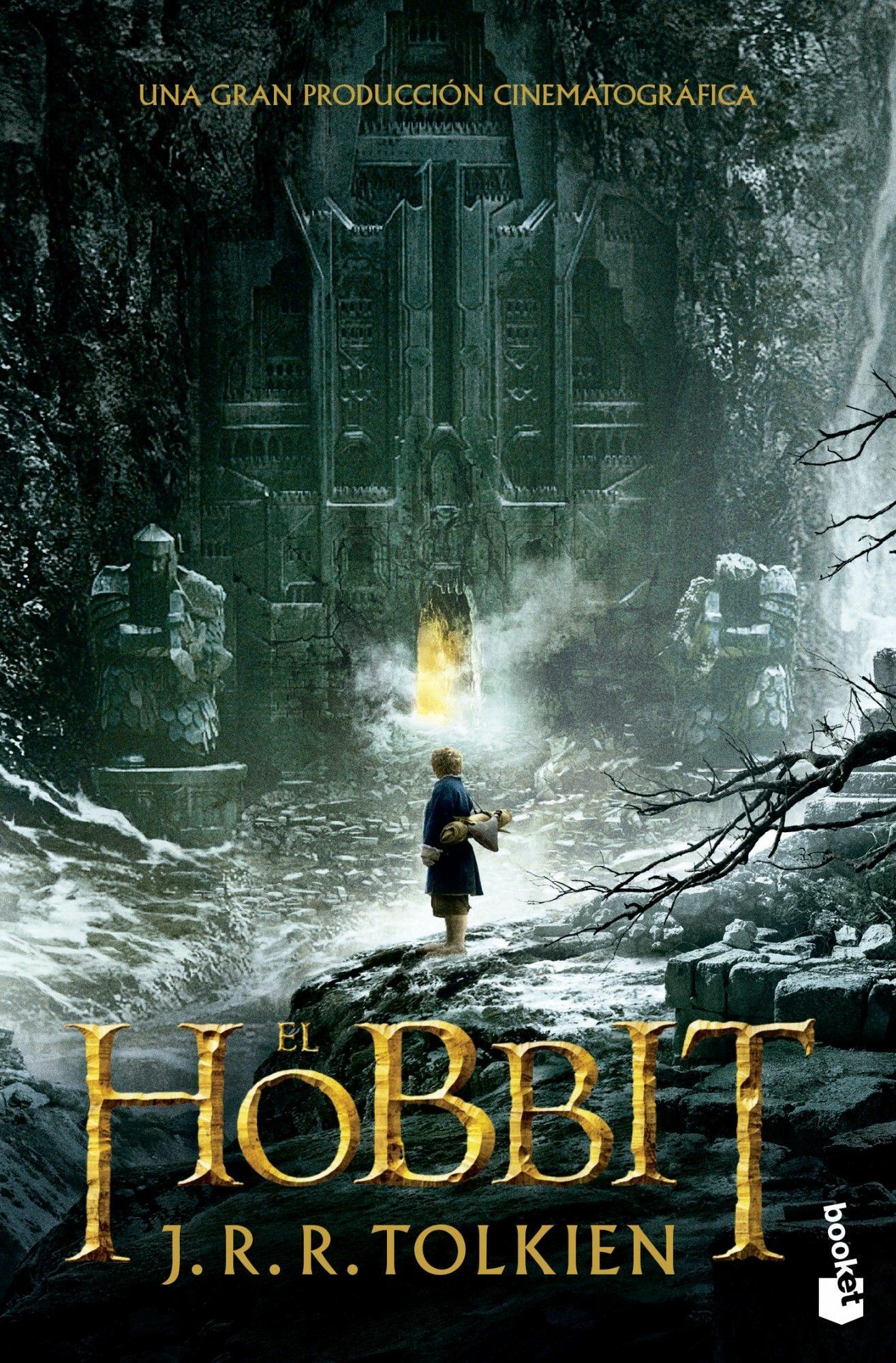 el hobbit libro ilustrado pdf