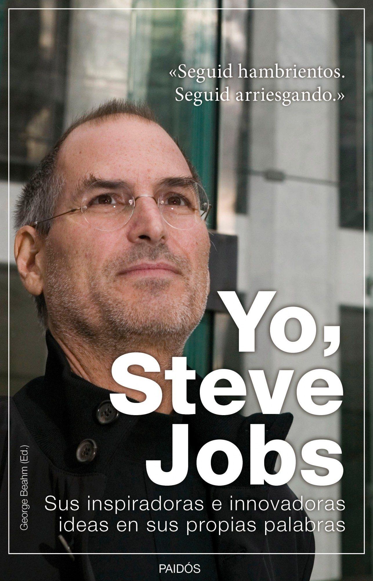 Yo Steve Jobs Ebook George Beahm Descargar Libro Pdf O Epub