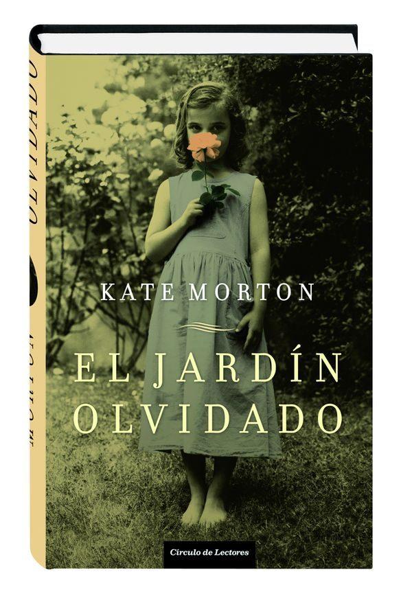 29587 El Jardin Olvidado Kate Morton Comprar Libro 9788467246469