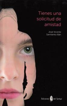 descargar TIENES UNA SOLICITUD DE AMISTAD pdf, ebook