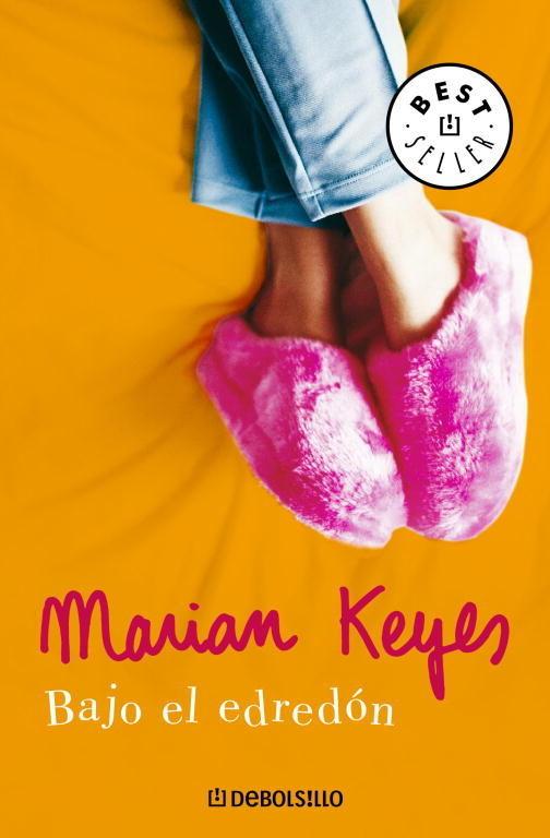 BAJO EL EDREDON | MARIAN KEYES | Comprar libro 9788483463369