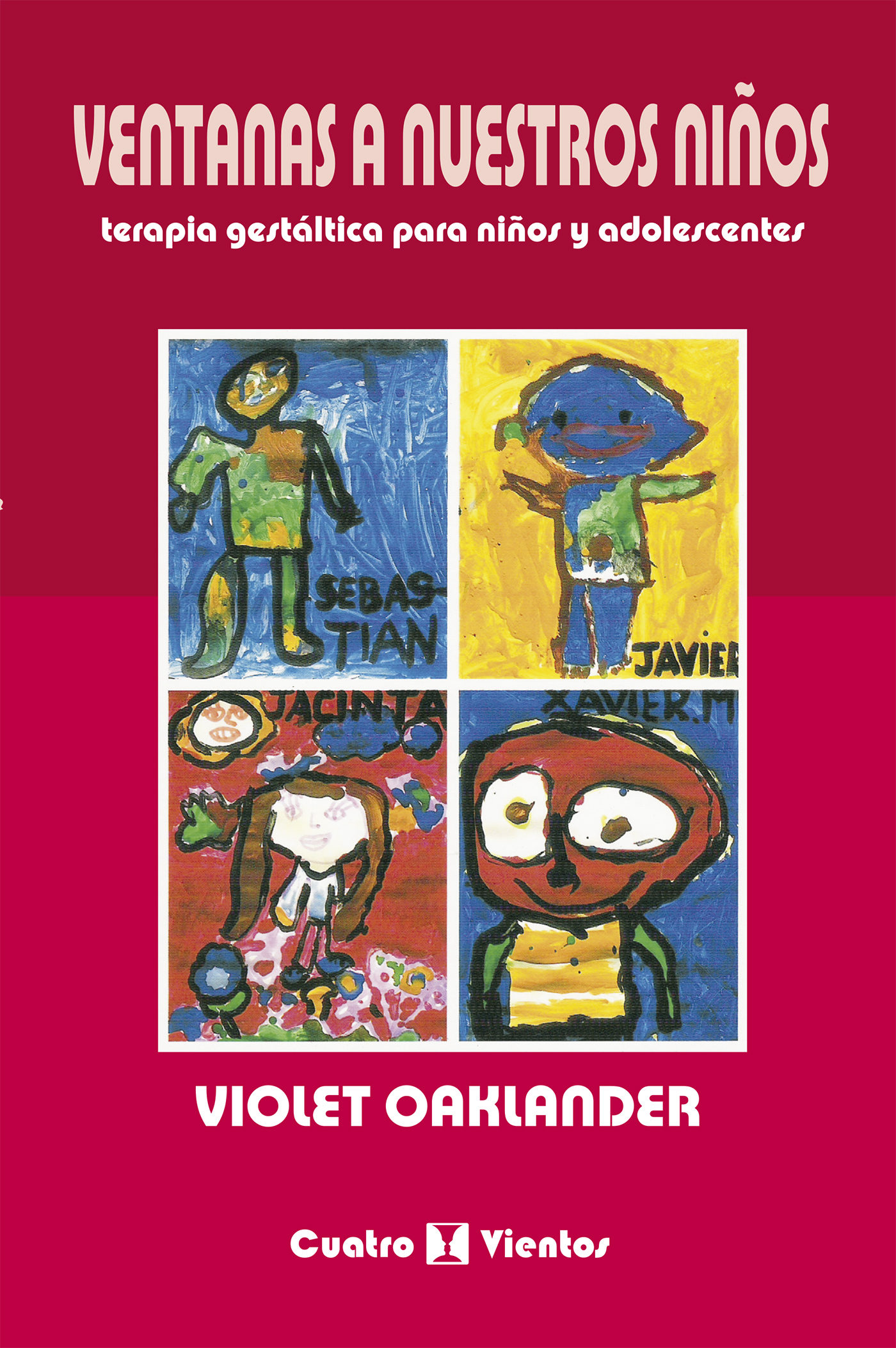 libros infantiles ventanas