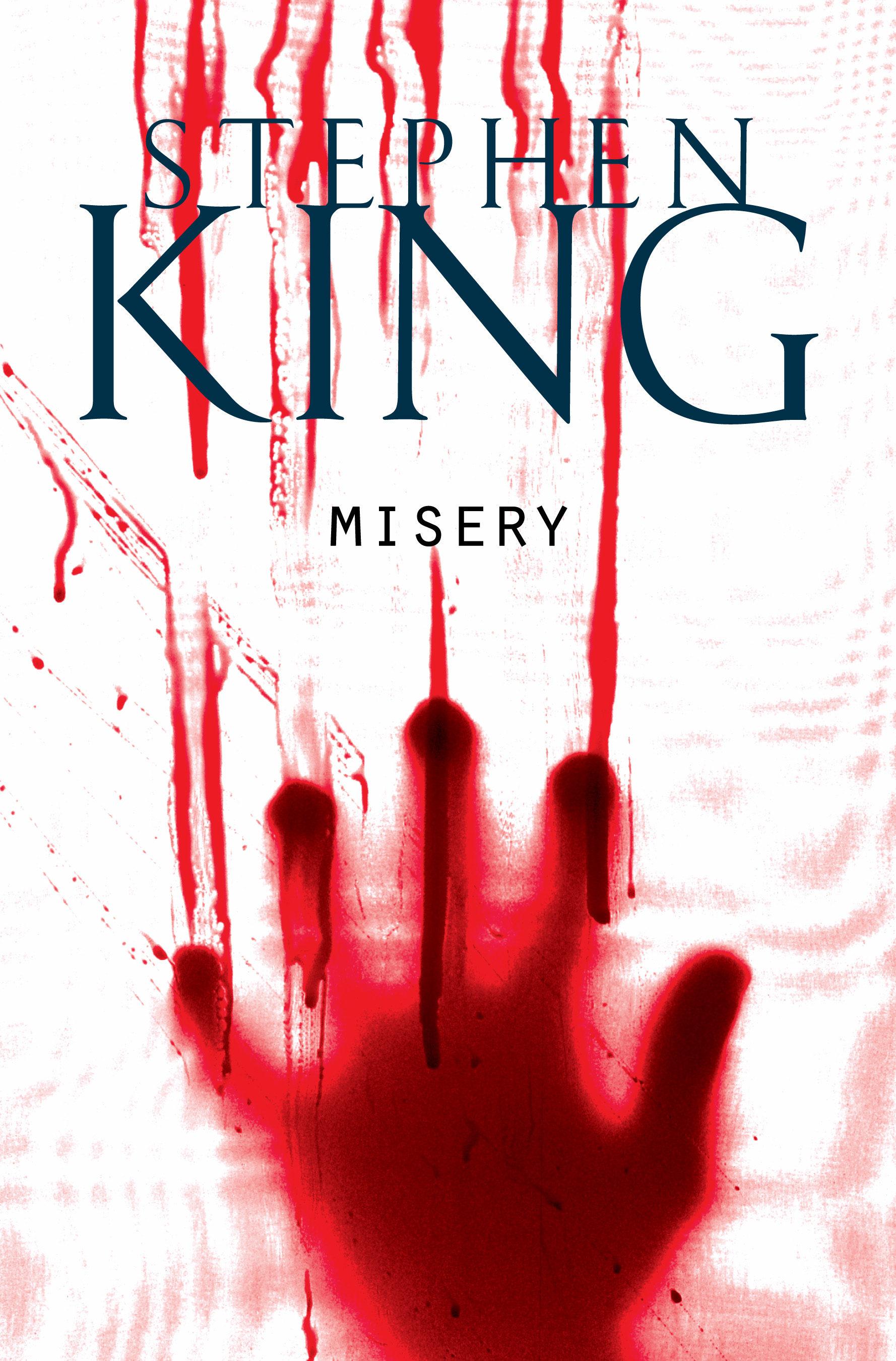 Misery Stephen King Ebook