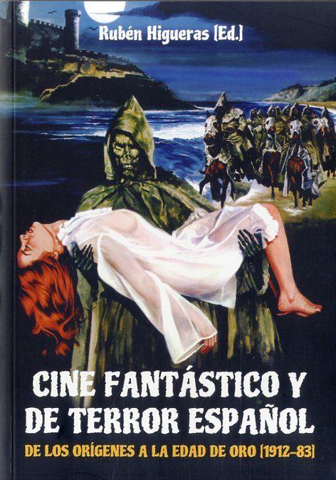 Librería Cinéfila - Página 10 9788494412769