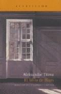 El Libro De Blam por Aleksandar Tisma