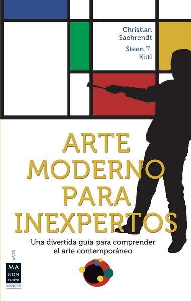 arte moderno para inexpertos-christian saehrendt-9788496924369