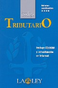 Codigo Tributario (incluye Cd-rom) por Vv.aa. epub