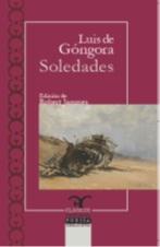 Soledades por Luis De Gongora
