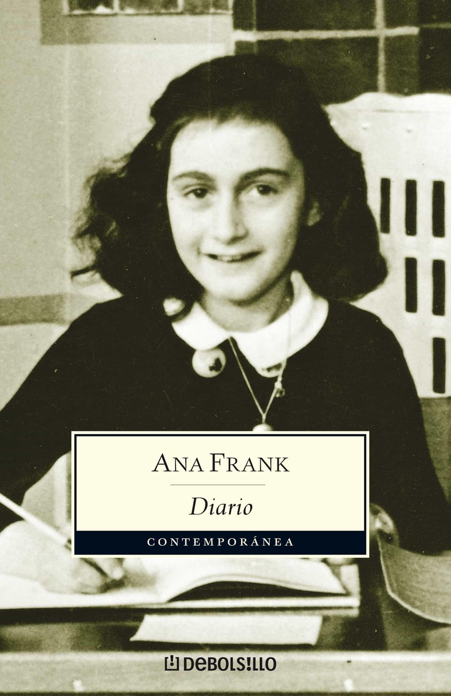 comprar Libro el Diario de Ana Frank