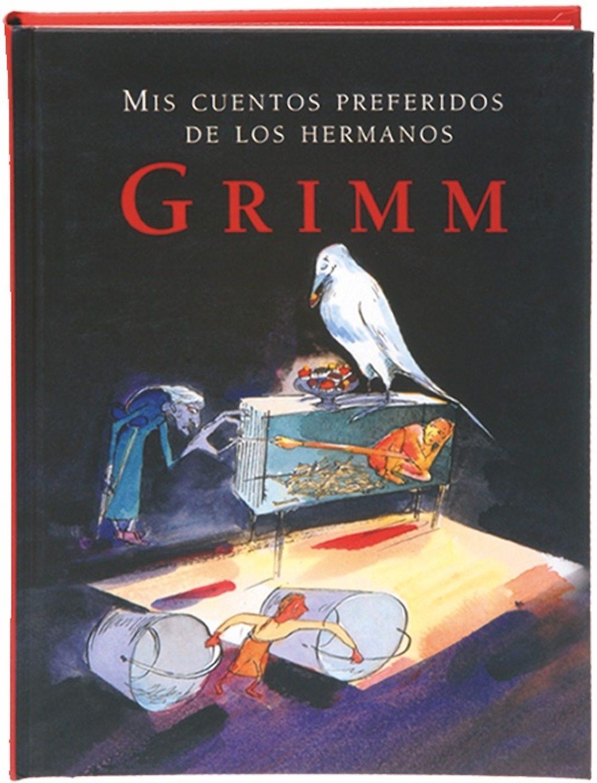 Mis Cuentos Preferidos De De Los Hermanos Grimm por Vv.aa. epub