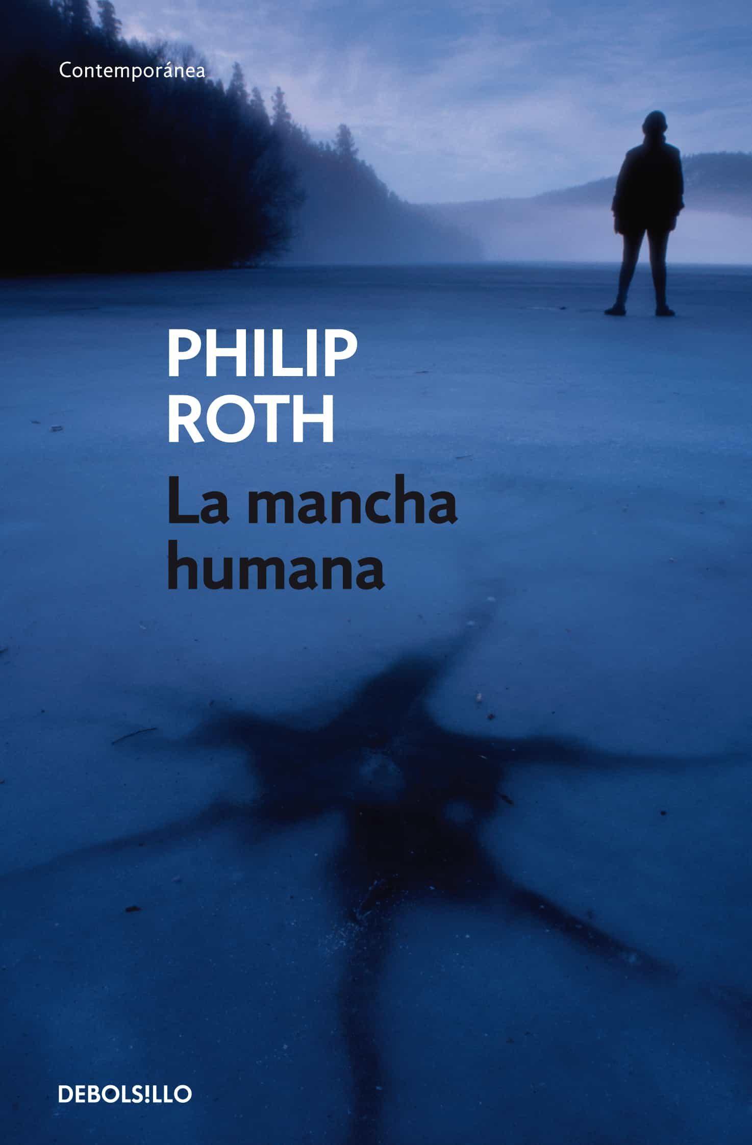 La Mancha Humana (ebook)philip Roth9788499896069