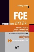 Fce Practice Tests (incluye 3 Cds) por Felicity O  Dell