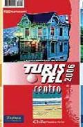 Turistel 2006 Centro: La Guia Turistica De Chile por Vv.aa. epub