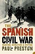 The Spanish Civil War por Paul Preston Gratis