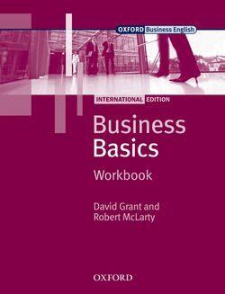 business basics ed international workbook-david grant-9780194577779