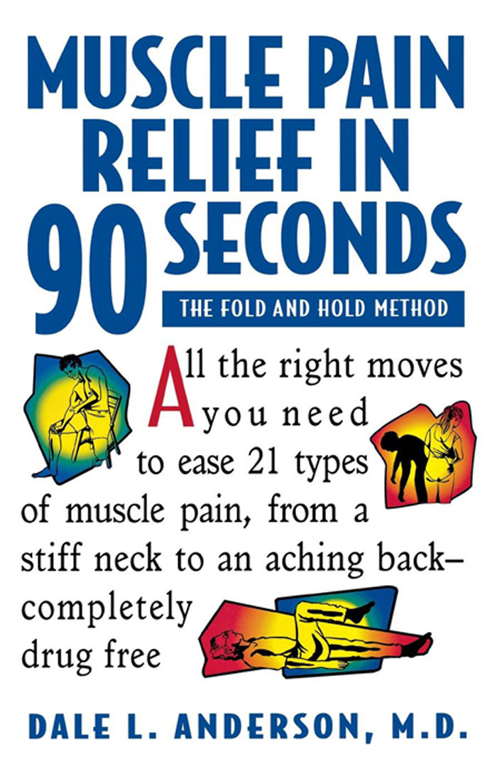 Descargar Epub Gratis Muscle Pain Relief In 90 Seconds