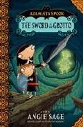 Aramita Spook: The Sword In The Grotto por Angie Sage