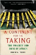 A Continent For The Taking: The Tragedy And Hope Of Africa por Howard W. French epub
