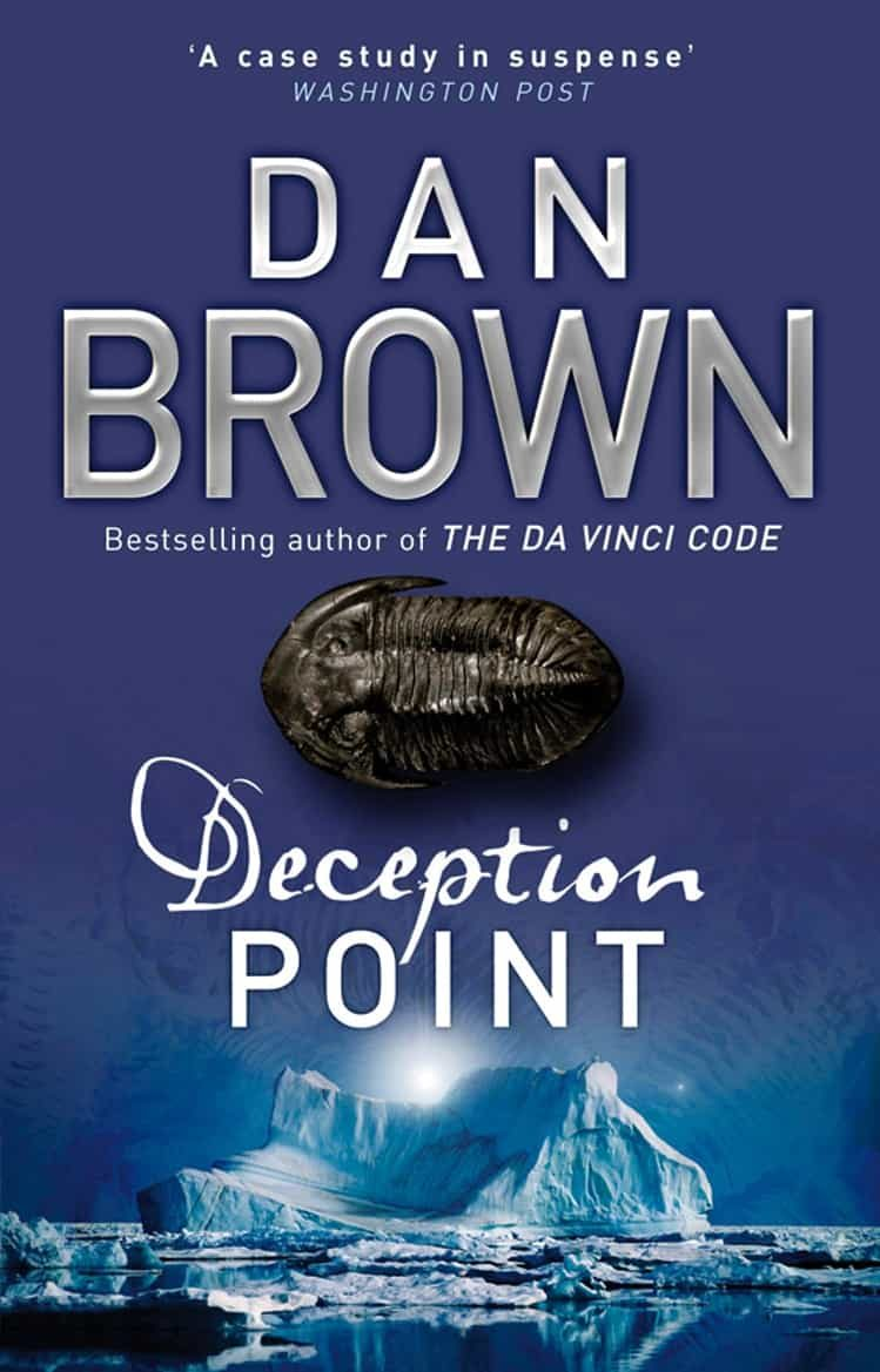 Deception Point (ebook)dan Brown9781409083979