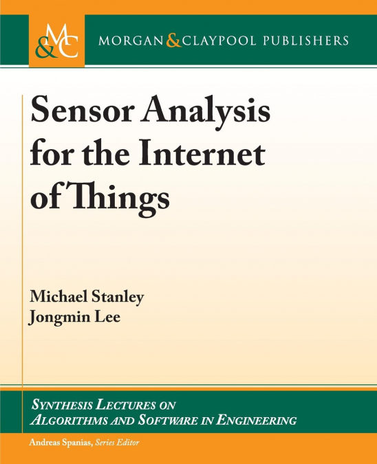 Descarga gratuita Sensor Analysis For The Internet Of Things PDF