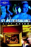 St Petersburg 5th Ed. (lonely Planet  City Guides) por Vv.aa.