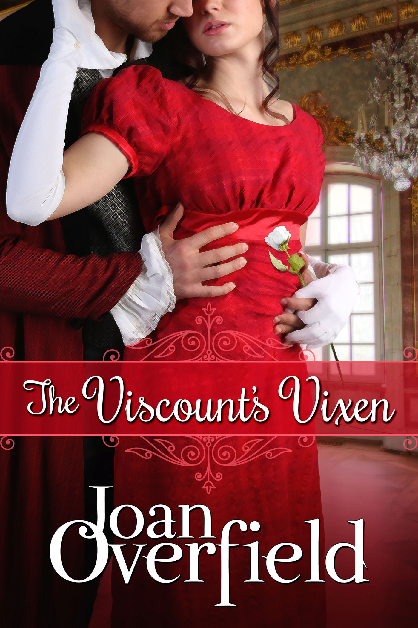 Descarga gratuita de ebook pdb «The Viscount's Vixen»