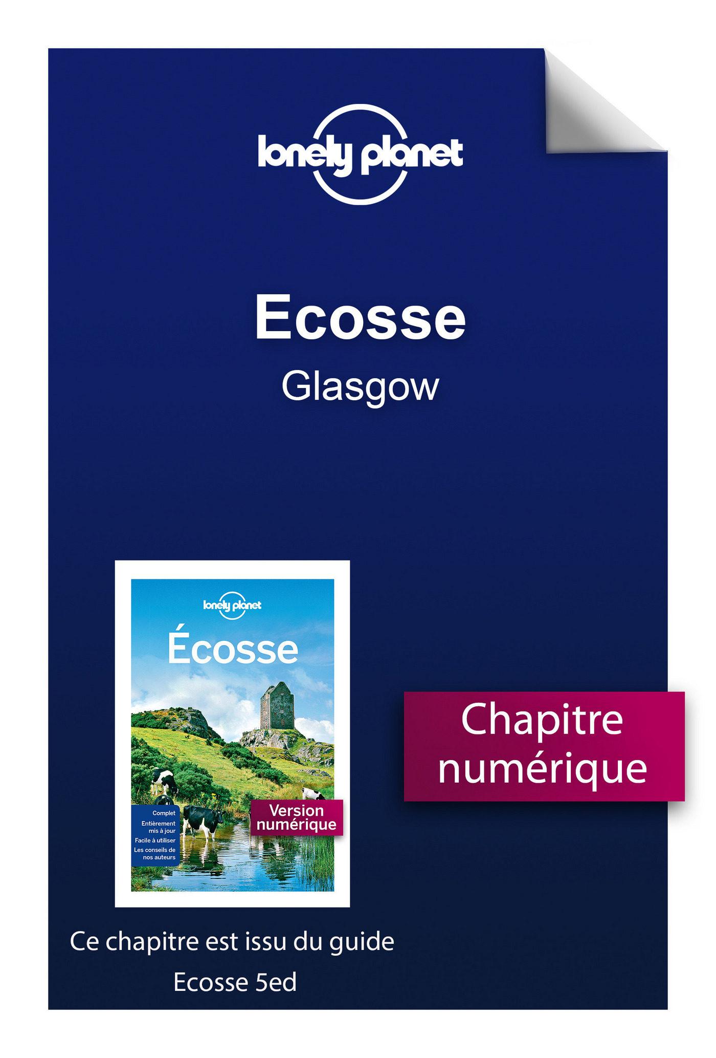 Ecosse 5 - Glasgow Descargar Epub Ahora