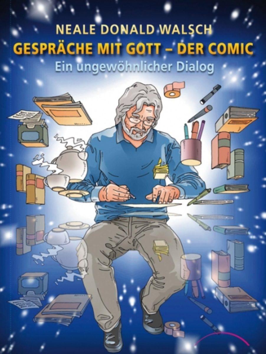 Gespr�che Mit Gott  Deric (ebook)neale Donald Walsch9783899015379