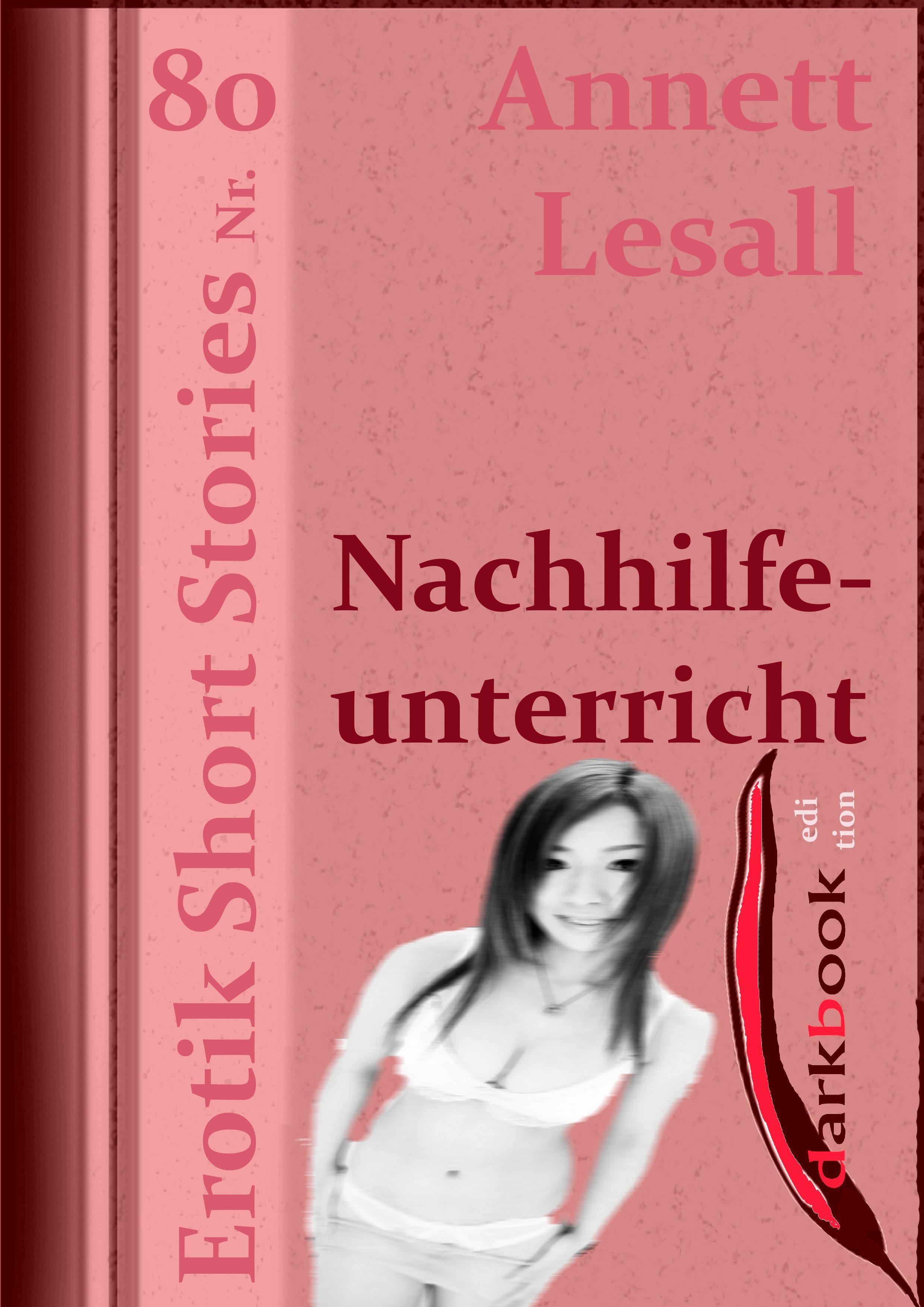 Nachhilfeunterricht   por Annett Lesall epub