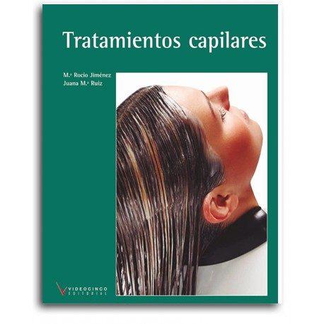 TRATAMIENTOS CAPILARES | VV.AA. | Comprar libro 9788416852079