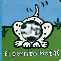 Librodedos El Perrito Motas por Vv.aa.