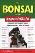 El Bonsai Para El Especialista por David Squire epub
