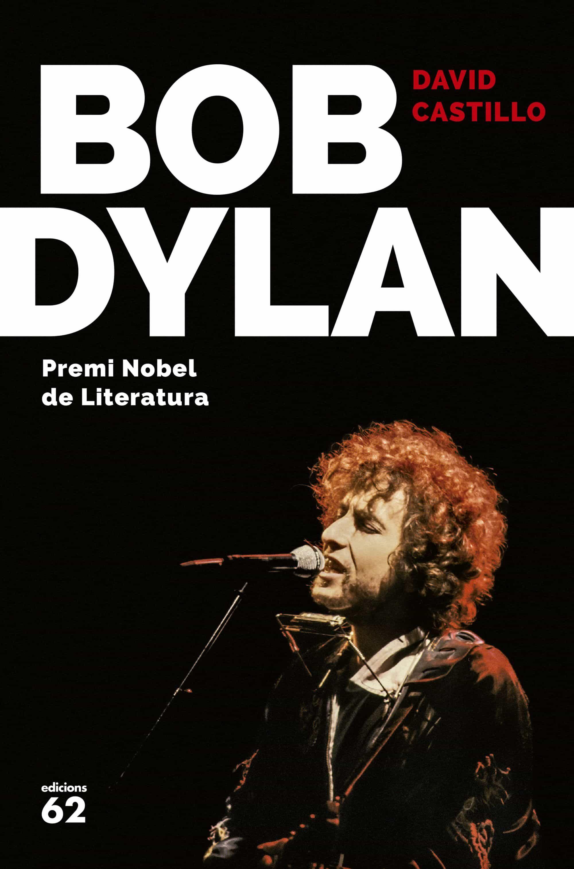 bob dylan-david castillo-9788429775679