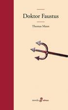 doktor faustus-thomas mann-9788435009379