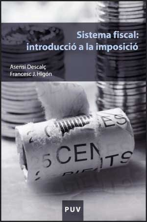 Sistema Fiscal: Introduccio A La Imposicio por Asensi Descalç epub