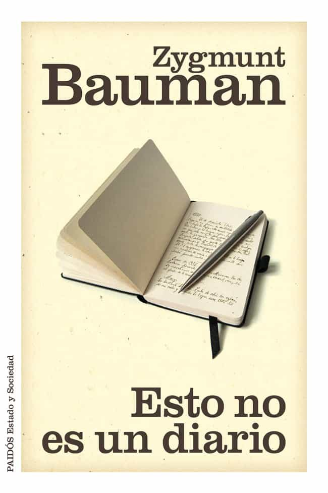 esto no es un diario-zygmunt bauman-9788449327179