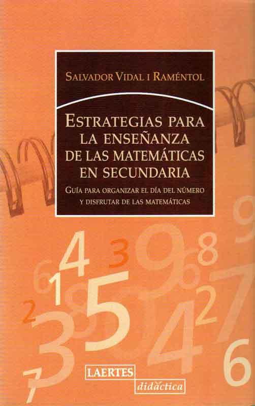 Estrategias Para La Ensenanza De Las Matematicas En Secundaria G