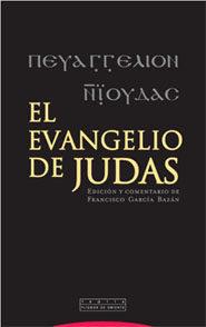 El Evangelio De Judas por Francisco Garcia Bazan epub