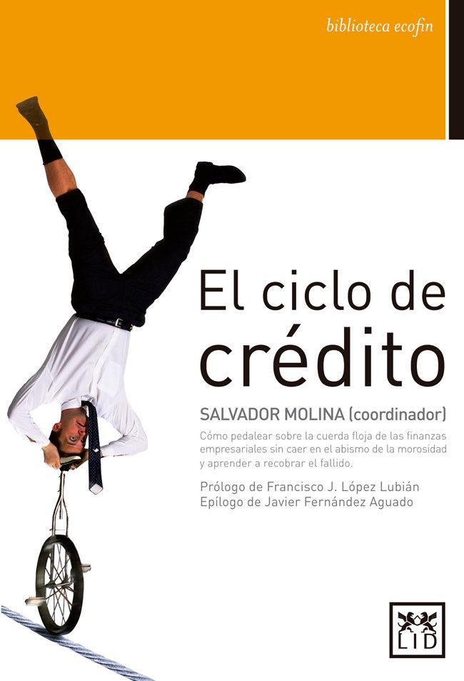 el ciclo de crédito-9788483569979