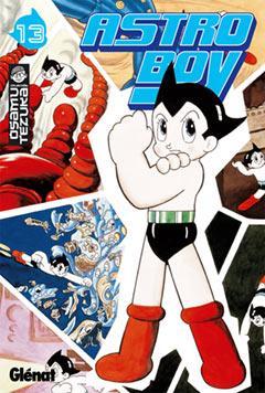 Astro Boy Nº 13 por Osamu Tezuka Gratis
