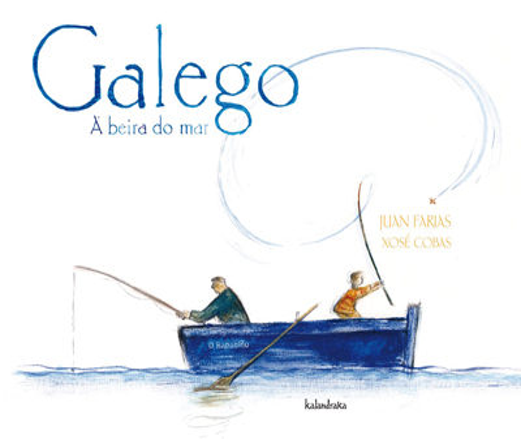 Galego por Juan Farias
