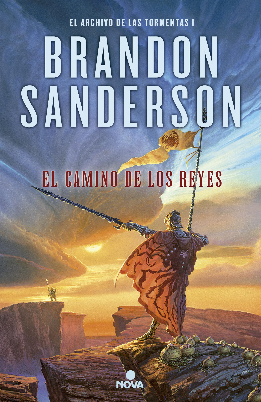 el camino de los reyes (el archivo de las tormentas 1) (ebook)-brandon sanderson-9788490691779