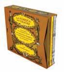 la fabrica de vinagre (estuche con los pequeños macabros; el ala oeste y el dios de los insectos)-edward gorey-9788492412679