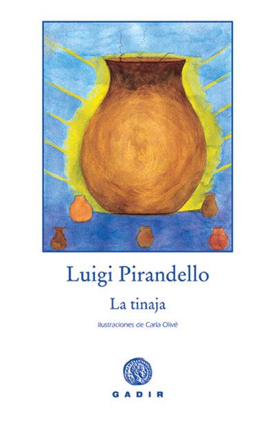 La Tinaja por Luigi Pirandello