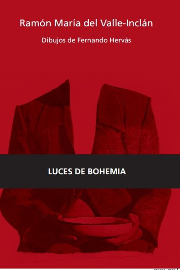 Luces De Bohemia por Ramon Maria Del Valle-inclan epub