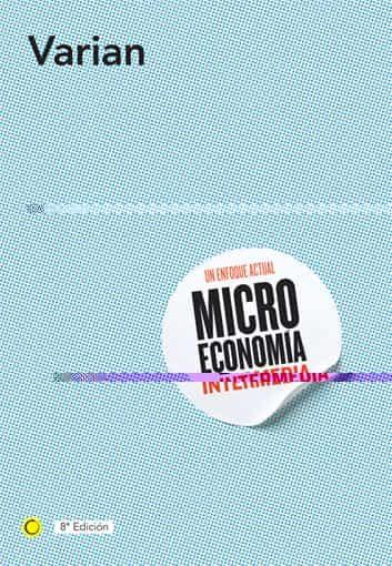 microeconomia intermedia varian epub