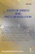 Facts Of Speech And Facts Of Evolution: An Interpretation To The History Of The English Language por J. G. Martinez Del Castillo
