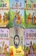 Libros Para Aprender: Winnie The Pooh Y Sus Amigos por Vv.aa. Gratis