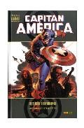 capitan america nº 1: otro tiempo (marvel deluxe)-ed brubaker-9788498852479