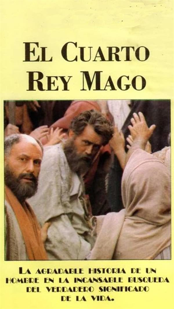 EL OTRO REY MAGO - (EL CUARTO REY MAGO) - ILUSTRADO EBOOK ...